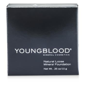 Image of Youngblood Natural Loose Mineral Foundation Rose Beige 10g/0.35oz Make Up