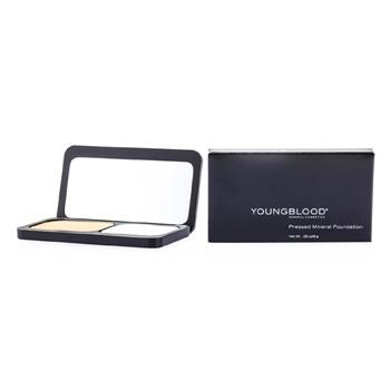 Image of Youngblood Pressed Mineral Foundation Honey 8g/0.28oz Make Up
