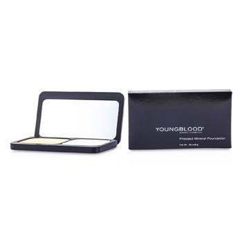 Image of Youngblood Pressed Mineral Foundation Neutral 8g/0.28oz Make Up