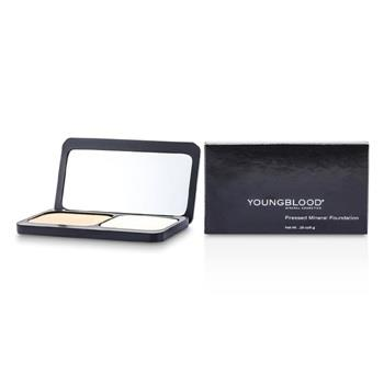 Image of Youngblood Pressed Mineral Foundation Rose Beige 8g/0.28oz Make Up