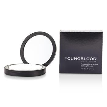 Image of Youngblood Pressed Mineral Rice Powder Medium 10g/0.35oz Make Up