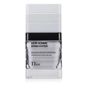 Image of Christian Dior Homme Dermo System Repairing Moisturizing Emulsion 50ml/1.7oz Men's Skincare