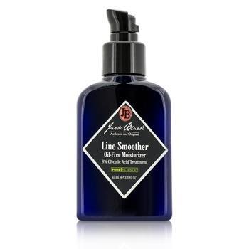 Image of Jack Black Line Smoother Face Moisturizer 91ml/3.3oz Men's Skincare