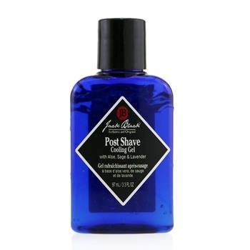 Image of Jack Black Post Shave Cooling Gel 97ml/3.3oz Men's Skincare