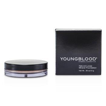Image of Youngblood Natural Loose Mineral Foundation Honey 10g/0.35oz Make Up