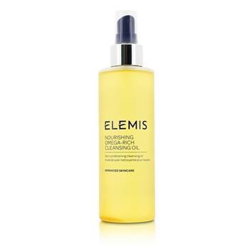 Image of Elemis Nourishing Omega-rich Cleansing Oil 195ml/6.5oz Skincare