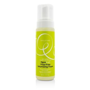 Image of Devacurl Frizz-free Volumizing Foam Lightweight Body Booster Texture & Volume 222ml/7.5oz Hair Care