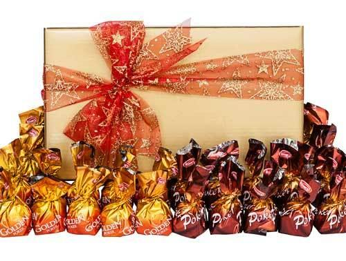 Image of Chocolate Festival - Christmas Hamper