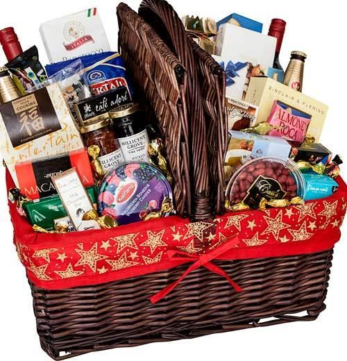 Image of Picnic Party - Christmas Hamper - SOLD OUT