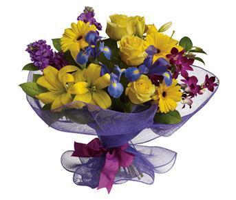 Image of Special Day - Flower Bouquet