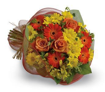 Image of Thanks A Million - Flower Bouquet