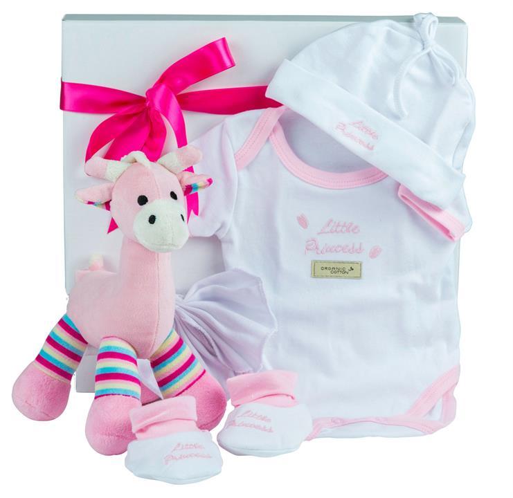 Image of Little Princess - Baby Hamper