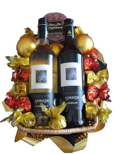 Image of Dad's Splendour - Fathers Day Hamper
