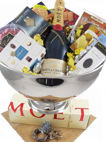 Image of Party Bowl - Christmas Hamper