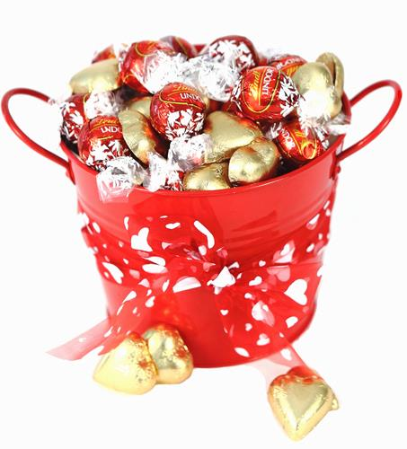 Image of Love Potion - Chocolate Hamper