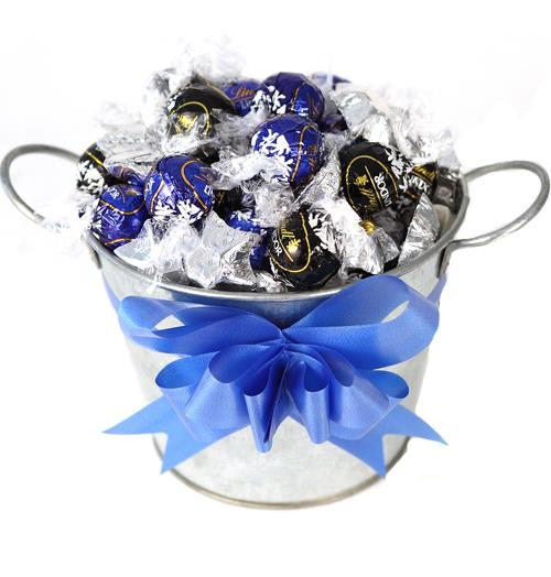 Image of Choc Pot - Fathers Day Hamper