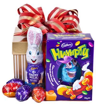 Image of Egg-celent Easter - Easter Hamper