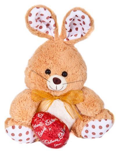 Image of Easter Bunny - Easter Hamper