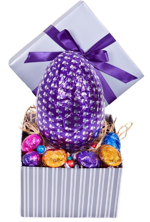 Image of Chocolate Box - Easter Hamper