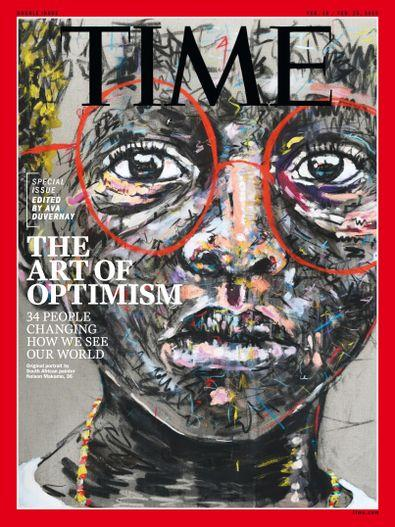 Image of TIME Magazine 12 Month Subscription
