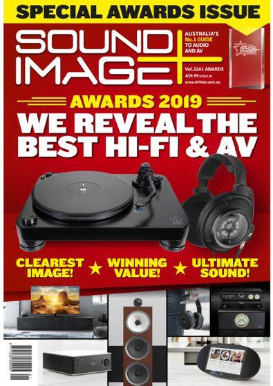 Image of Sound and Image Magazine 12 Month Subscription
