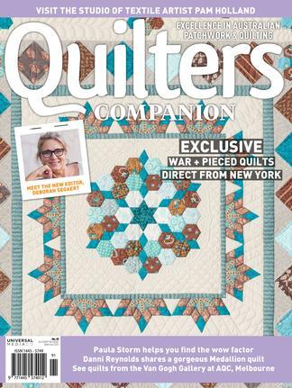 Quilters Companion