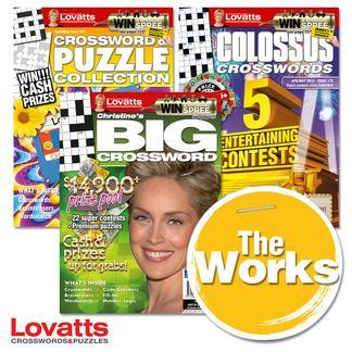 Lovatts The Works