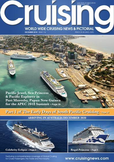 Cruising News