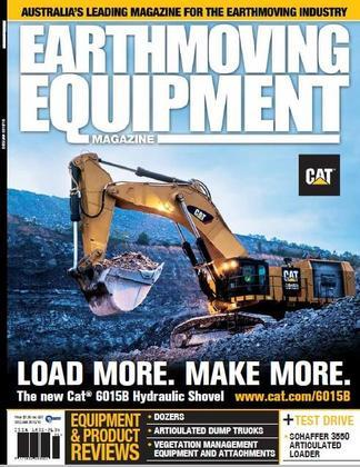 Earthmoving Equipment Review