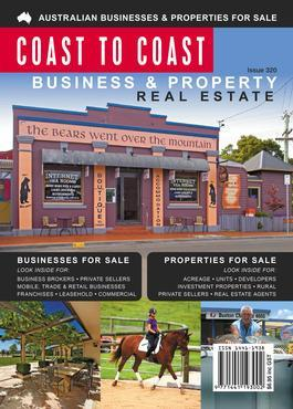 coast to coast business and property advertiser