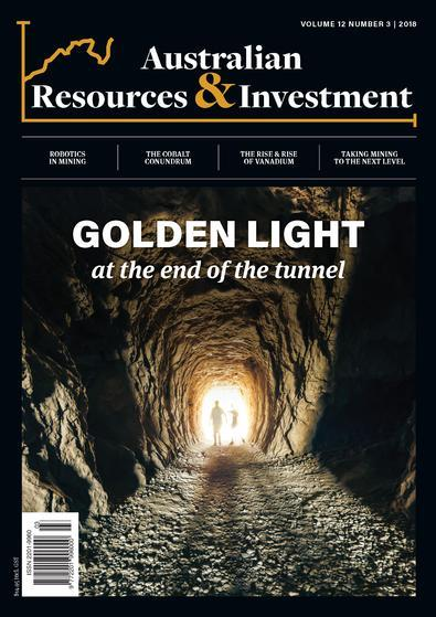 Australian Resources And Investment
