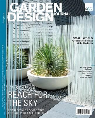 Garden Design Journal Uk