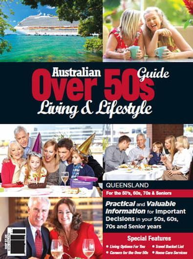Australian Over 50s Living And Lifestyle Guide Qld