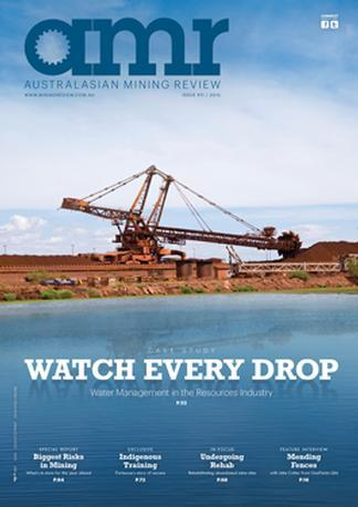 Australasian Mining Review