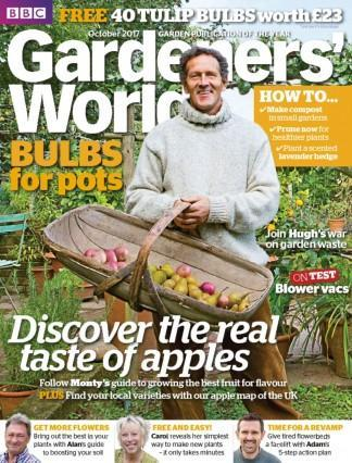 Bbc Gardeners World Uk