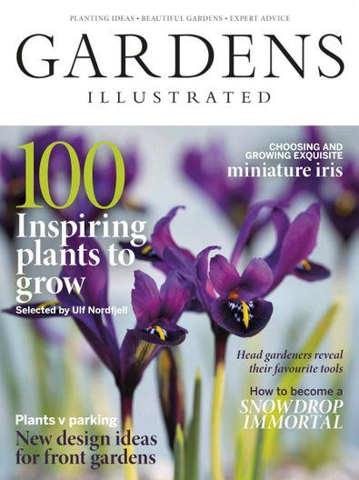 Gardens Illustrated Uk
