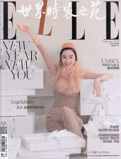Elle Chinese