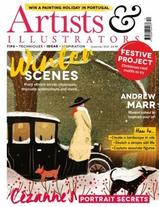 Artists And Illustrators Uk