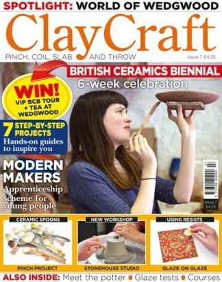 Claycraft Uk