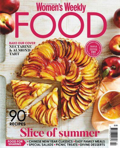 Australian Womens Weekly Food