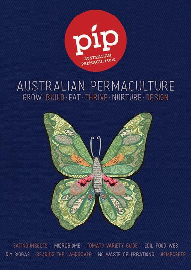 Pip Australian Permaculture